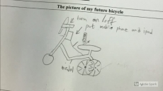 The Future Bicycle 2
