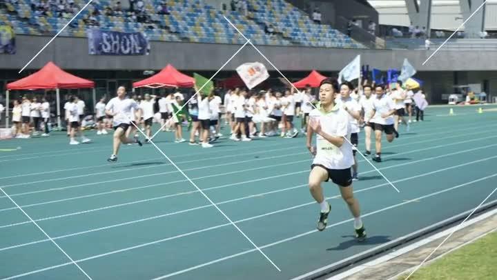 2019-20年陸運會2